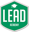 LEAD Academy High Logo